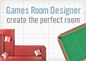 Games Room Designer