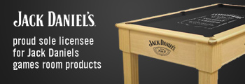 Jack Daniels sole licensee
