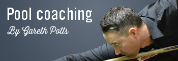 Pool Coaching by Gareth Potts