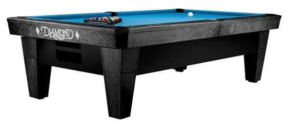 Diamond Pro Am Luxury Pool Table