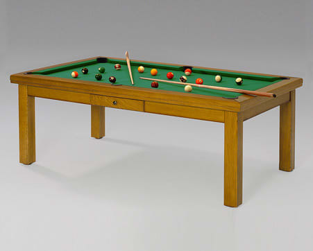 Billards Plaisance Florence Prestige Pool Table - 6ft, 7ft, 8ft