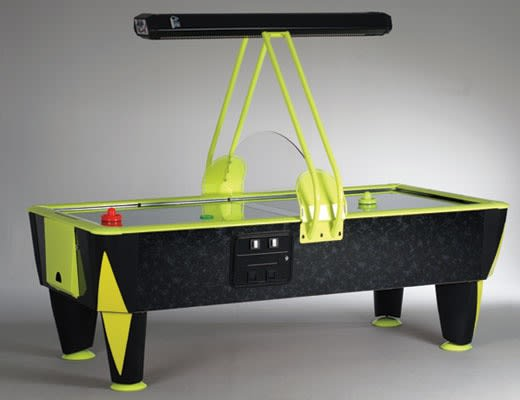 Sam Cosmic Fast Track Air Hockey - 8ft