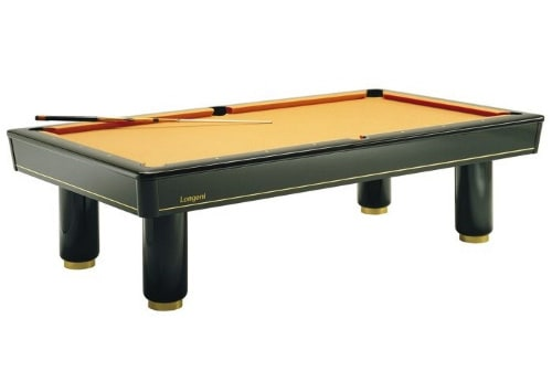 Longoni Chic Pool Table  - 8ft, 9ft