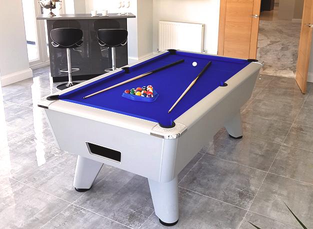 Pool Tables For Sale | Award Winning Pool Table Retailer