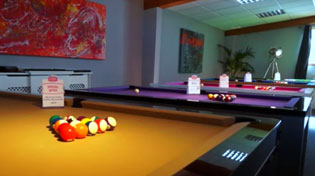 Pool Table Cloth Home Leisure Direct