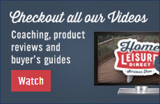 Checkout all our videos - coaching, product reviews and buyer's guides