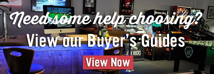 View our Buying Guides!