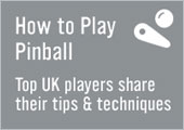 How to Play Pinball