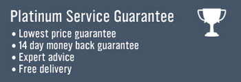 Platinum Service Guarantee