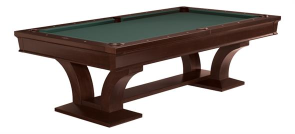 Brunswick Treviso American Pool Table - 8ft, 9ft