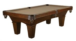 Brunswick Allenton American Pool Table - 7ft, 8ft