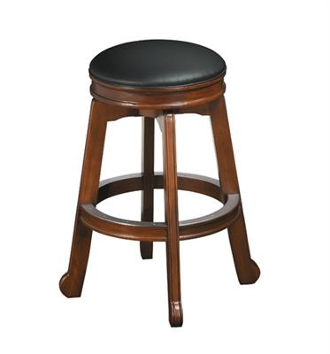Brunswick Contender Colonial Backless Bar Stool