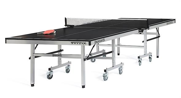 Brunswick Smash 7.0 Table Tennis Table