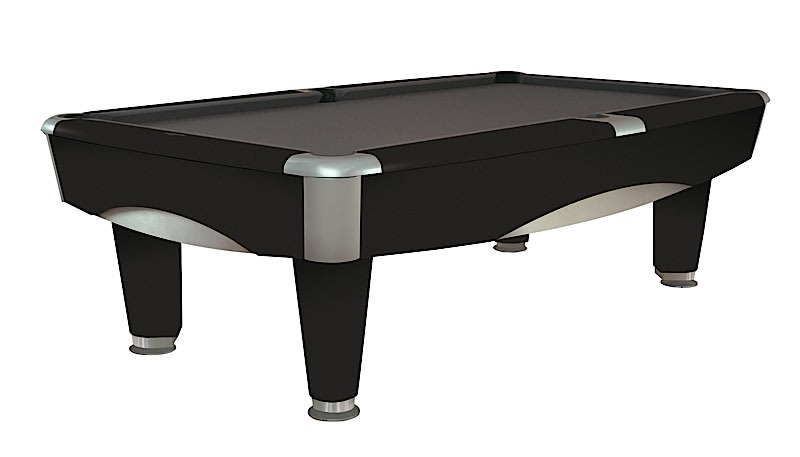 An image of Brunswick Metro American Pool Table - 8ft, 9ft