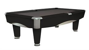 Brunswick Metro American Pool Table - 8ft: Clearance