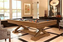 Brunswick Brixton Luxury Pool Tables