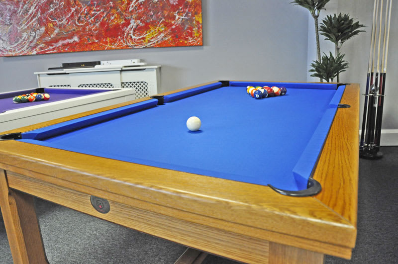 Billards Plaisance Venise Prestige Luxury Pool Table