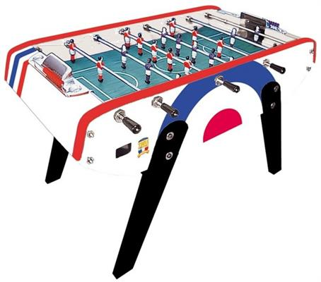 Bonzini Classic B90 Cool Britannia Football Table