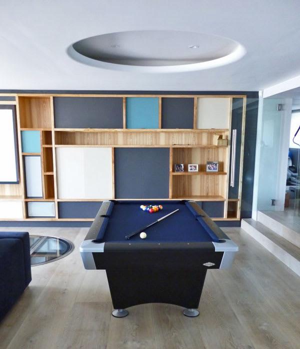 customer install brunswick black wolf home leisure direct. Black Bedroom Furniture Sets. Home Design Ideas