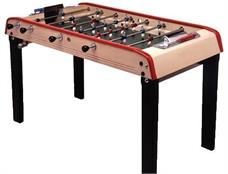 Bonzini Straight Leg Football Table