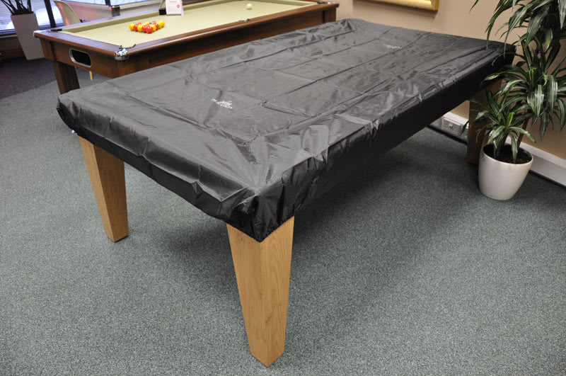 & Black Pool Table Cover | Free Delivery!