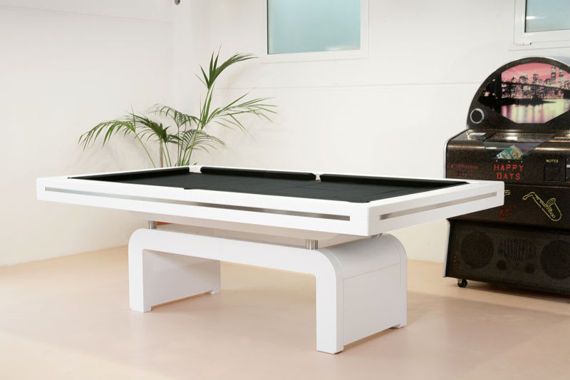 Luxury Coffee Table Multigame | The