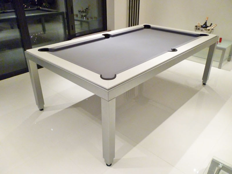 Aramith Fusion Pool Dining Table Home Leisure Direct