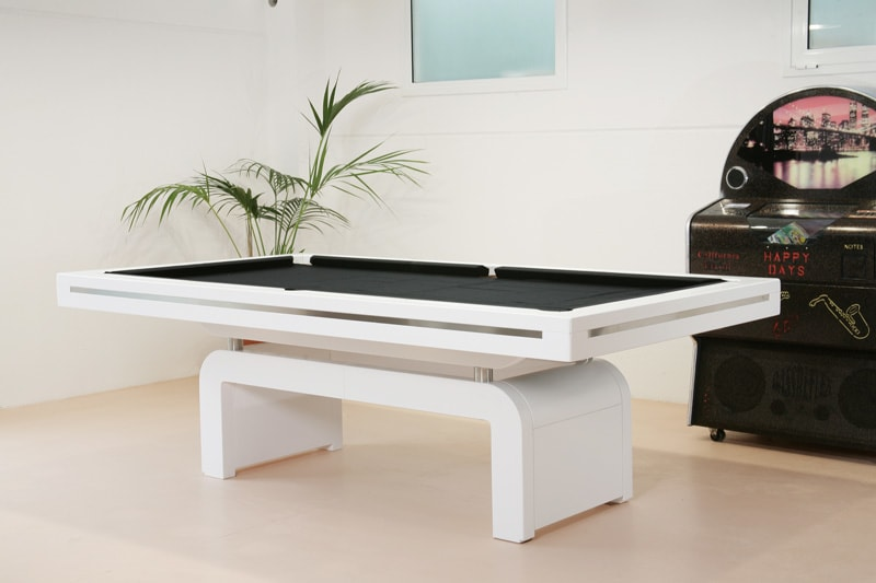 Etrusco Contemporaneo Pool Table
