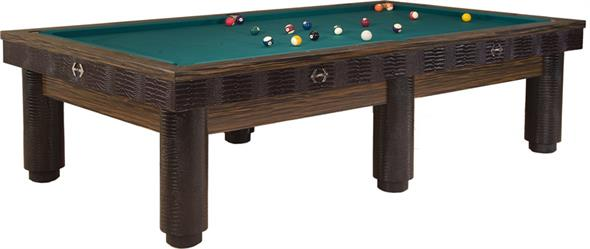 Etrusco Evolution Pool Table - 9ft, 10ft, 12ft