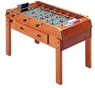 Bonzini 2 Grand Tiroirs Babyfoot Football Table
