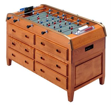 Bonzini 12 Grand Tiroirs Babyfoot Football Table