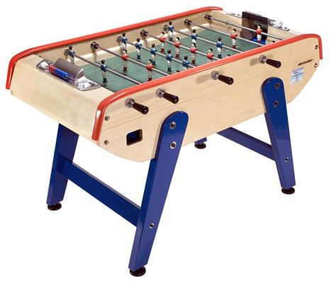 ITSF Bonzini B90 Babyfoot Football Table