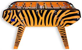 Bonzini Classic B90 Tiger Football Table