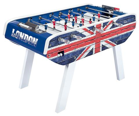 Bonzini Classic B90 UK Brick Football Table