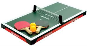 Butterfly Mini Table Tennis Table - Green