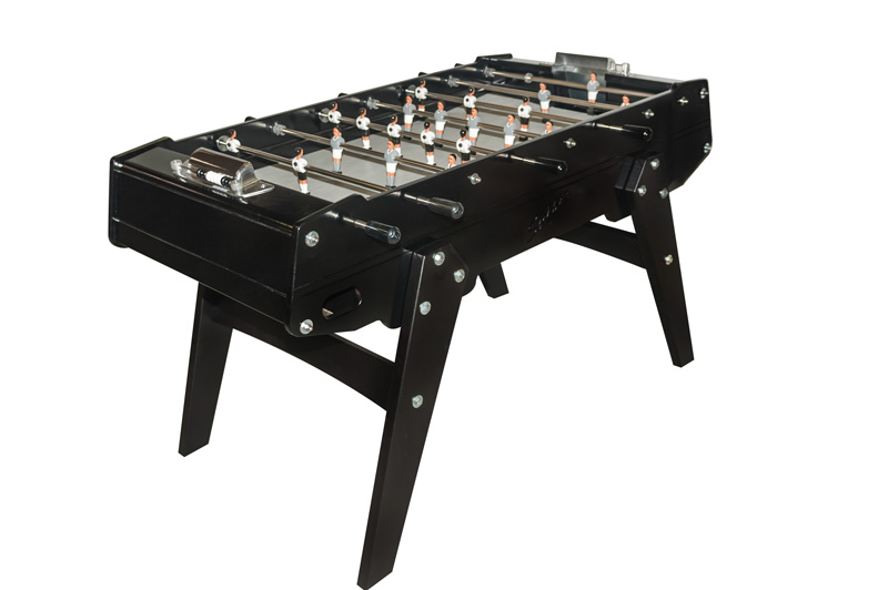 Football Tables Sulpie Foosball Tables Sulpie Fussball Table Outsider Black Home Leisure Direct