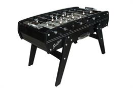 Sulpie Evolution Football Table - High Gloss Black