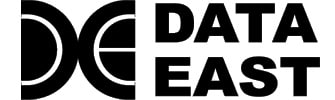 Data East - logo