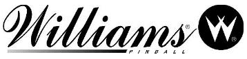 Williams - logo