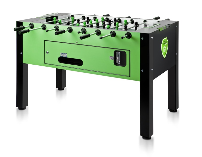 Leonhart Professional Table Football Table