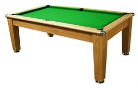 Roma Pool Dining Table - 6ft, 7ft