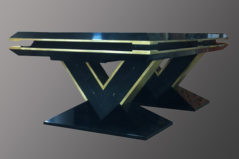Designer Billiards Pharaoh Pool Table