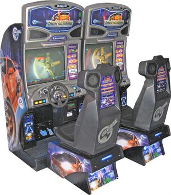 Need for Speed Underground Twin (Refurbished)