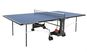 Dunlop EVO 3000 Outdoor Table Tennis Table