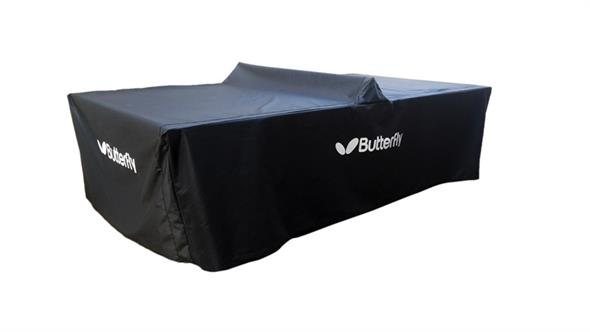 Butterfly Playground and Ultimate Table Tennis Table Cover