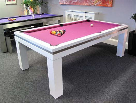Billards Montfort Lancaster Pool Table