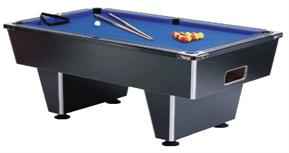 Club Pool Table - 6ft, 7ft