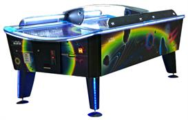 Storm Waterproof 8ft Air Hockey