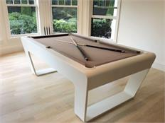 247 by Porsche Design Pool Table - 7ft, 8ft