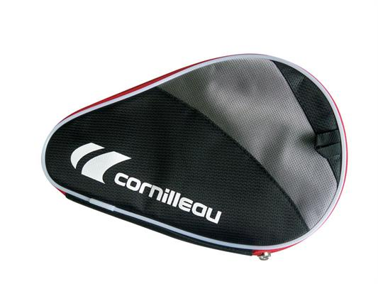 Cornilleau Bat Cover (Storage for 1 Bat and 3 Balls)